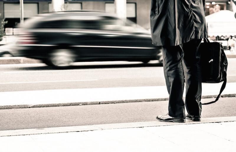 Groepsvervoer taxi Heemstede